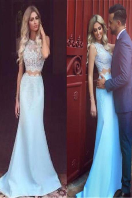 Tight Prom Dress on Luulla